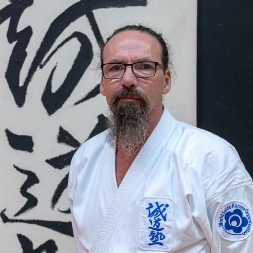 Instructors – Auckland Seido Karate Club